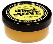 Hoof-Alive 4 ounce size