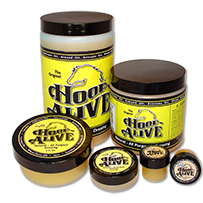 The Hoof-Alive Family of Products