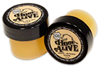 Hoof-Alive 1/3 ounce lip size